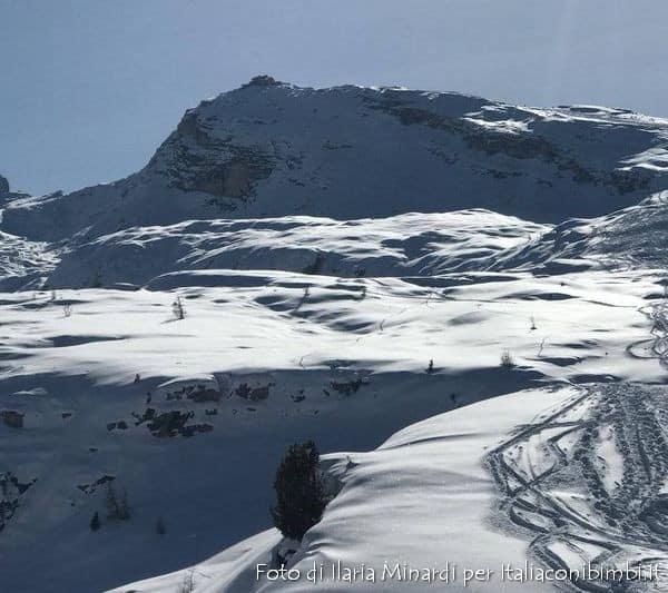 Rifugio Scoiattoli delle Cinque Torri a Cortina D'Ampezzo