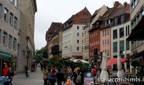 centro di Norimberga