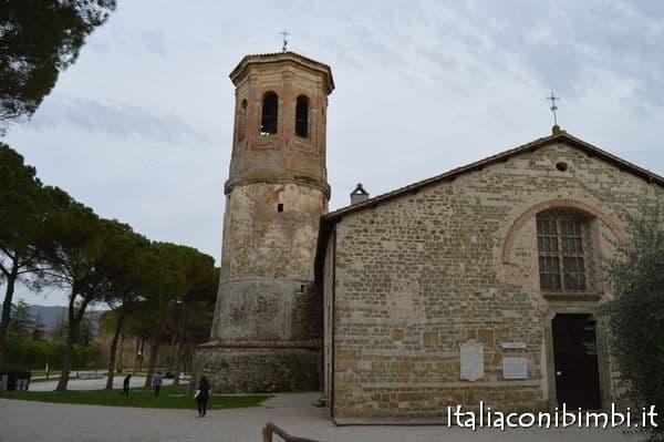 Abbazia di San Salvatore di Montecorona