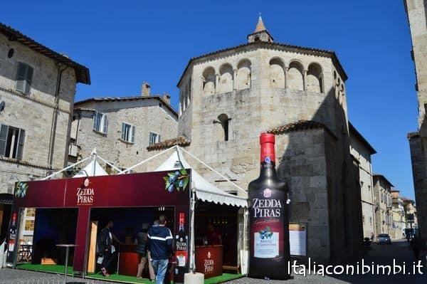 Battistero di Ascoli Piceno