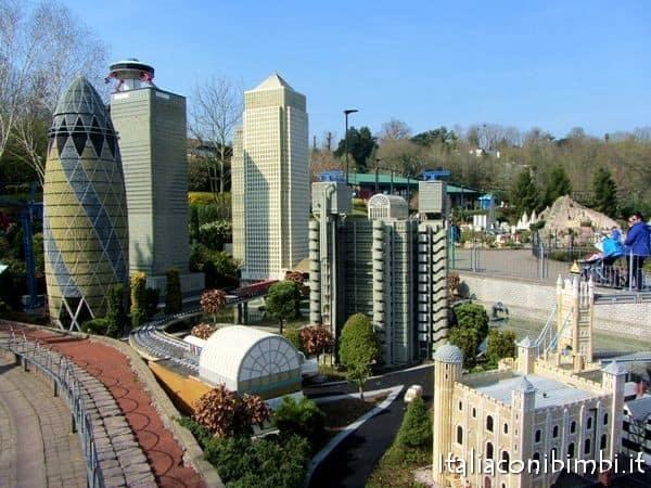 Legoland Windsor Miniland