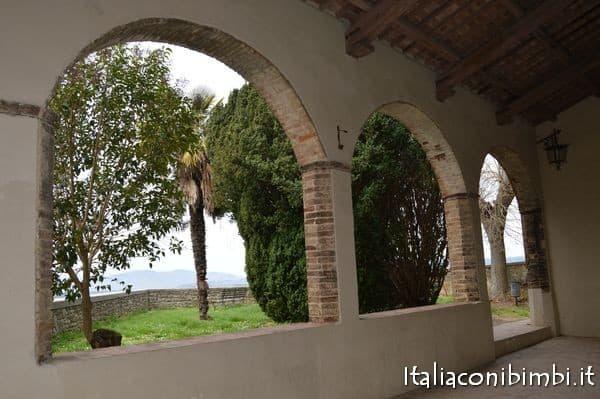 Montone San Francesco
