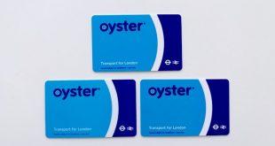 Oyester Card: come spostarsi a Londra