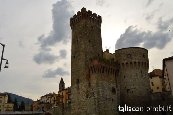 Rocca di Umbertide