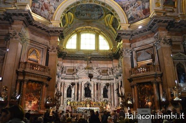 Reale Cappella del Tesoro di San Gennaro