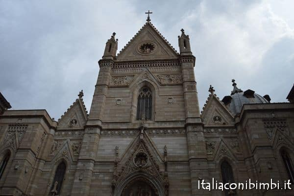 Duomo di Napoli