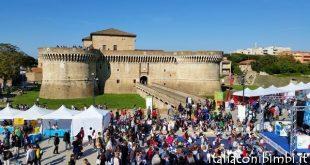 Fosforo la festa della Scienza a Senigallia