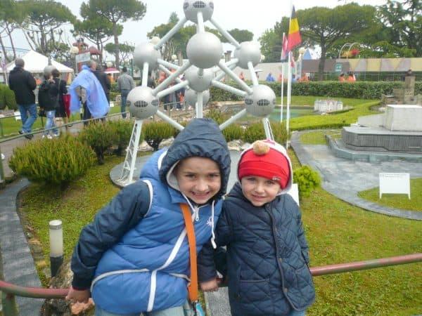 Italia in miniatura di Rimini