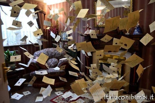 Privet Drive Harry Potter Studios
