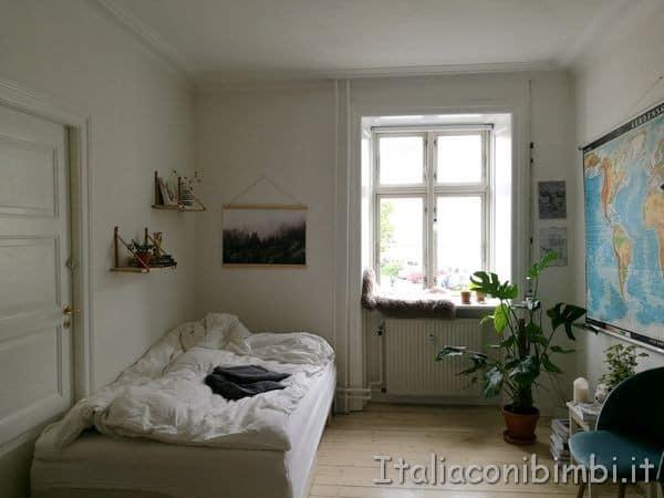 camera-appartamento-Copenaghen