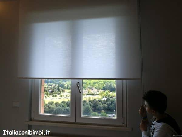camera appartamento Perugia