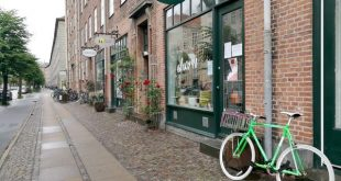 strada-Copenaghen