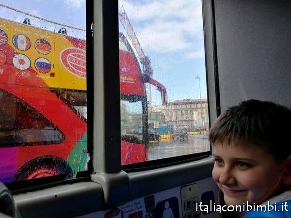 city sightseeing tour Napoli