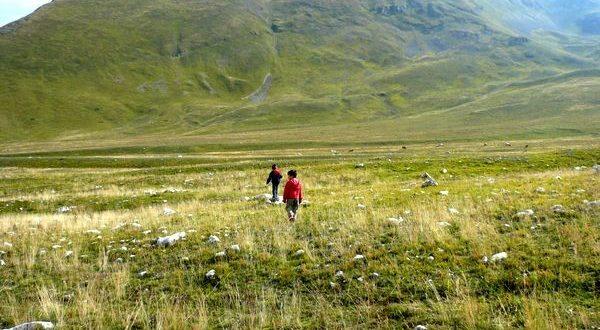 Campo Imperatore Parco Nazionale del Gran Sasso