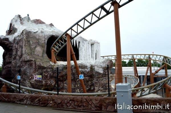 Polar X-plorer a Legoland Billund