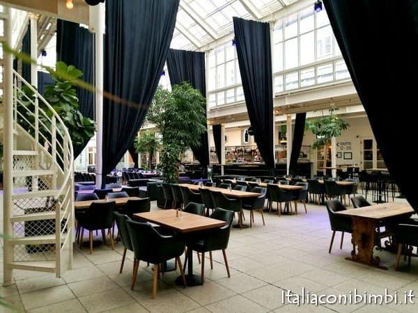 Hotel Torvehallerne Vejle