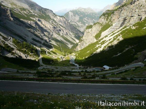 Montagne della Valtellina