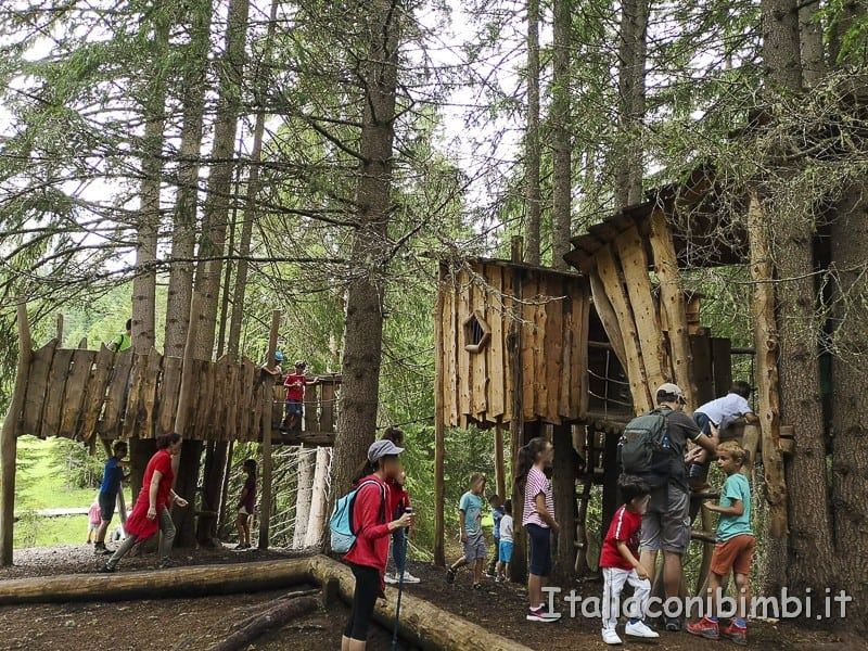 Panaraida-casetta-sull-albero
