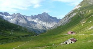 panorami della Valtellina