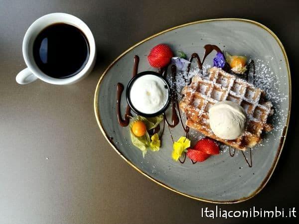 waffle a Odense