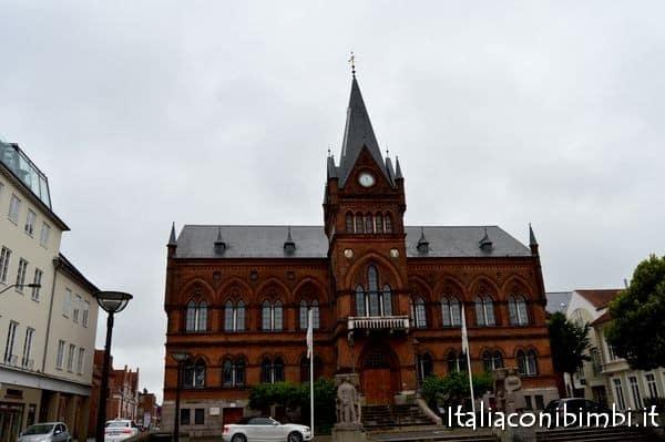 Municipio di Vejle