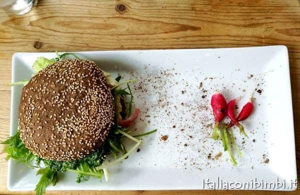 hamburger Brød-Co-Vejle