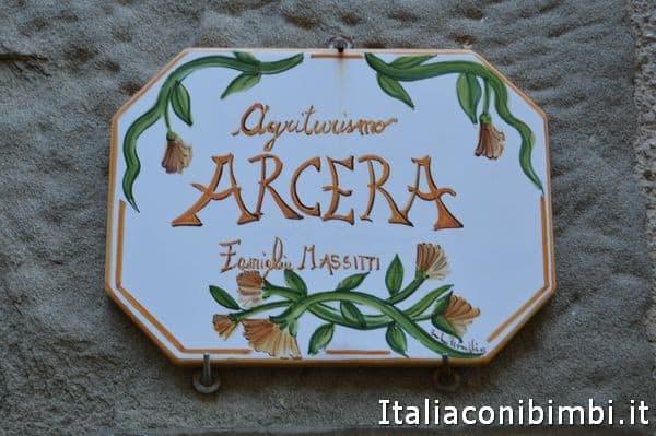Agriturismo Arcera