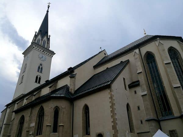 Chiesa di Villach
