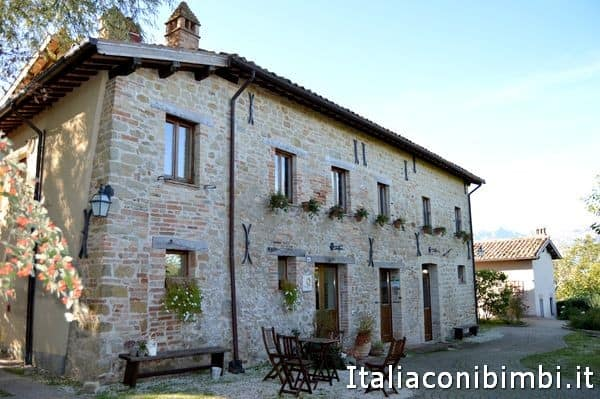 Country House Querceta Marnacchia