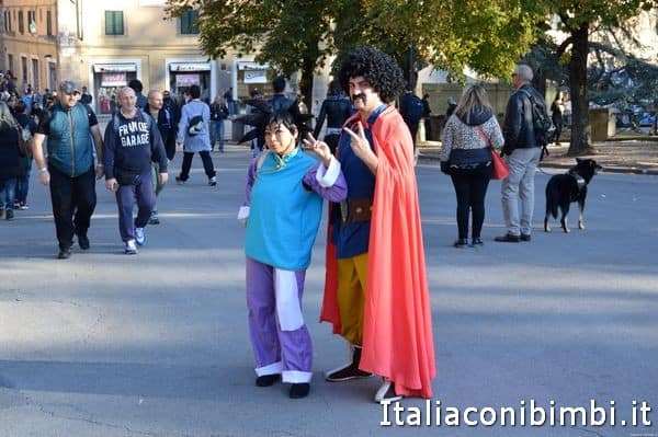 Lucca Comics and Games (2)