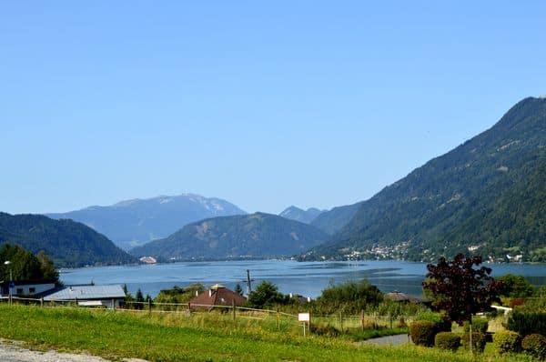 Ossiacher See Carinzia (2)