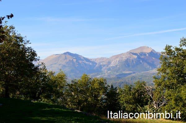 Sibillini Monti Azzurri