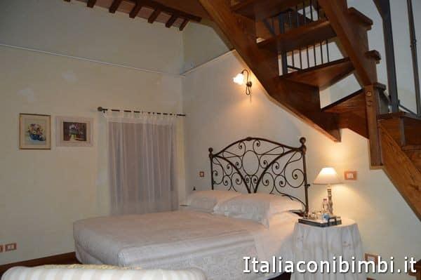 camera querceta Marnacchia