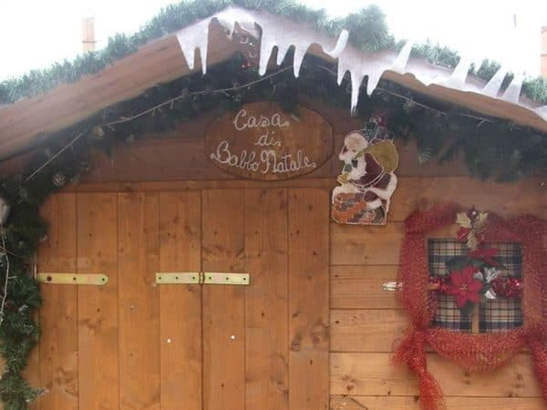 mercatino di Natale di Frascati