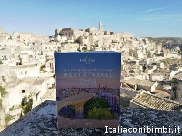 Best in Travel 2018 a Matera
