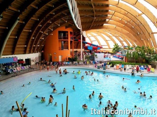 Acquaworld di concorezzo il primo parco acquatico al - Hotel con piscina milano ...