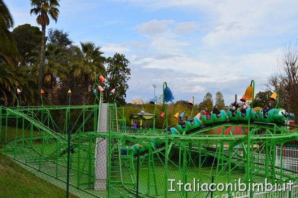 Brucomela al Luneur Park