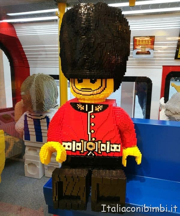 Lego-Store-Londra