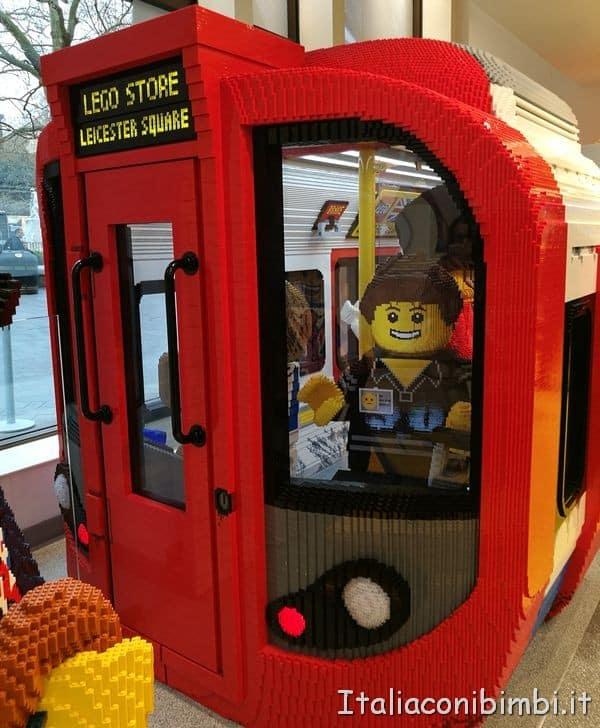 Lego-Store-di-Londra
