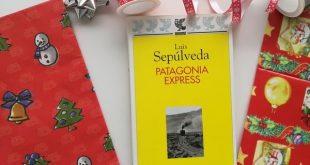 Patagonia Express di Luis Sepulveda