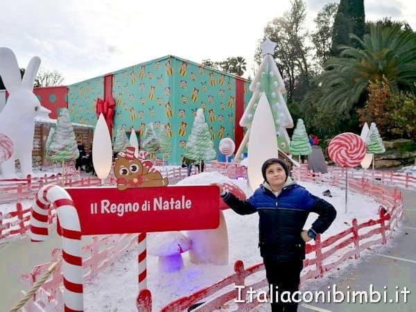 Regno-di-Natale-Luneur-Park-Roma