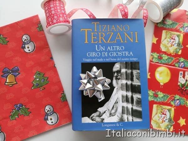 Un altro giro di giostra di Tiziano Terzani