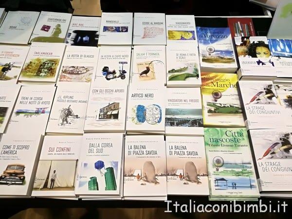stand Exorma a Più Libri Più Liberi a Roma