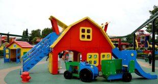 Area Duplo a Legoland Billund in Danimarca