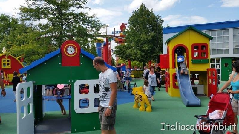 Area Duplo a Legoland Günzburg