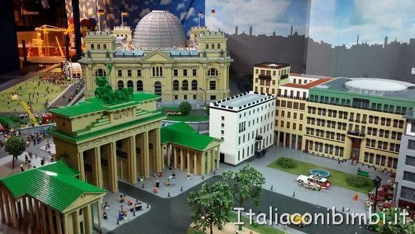Legoland Discovery Centre a Berlino