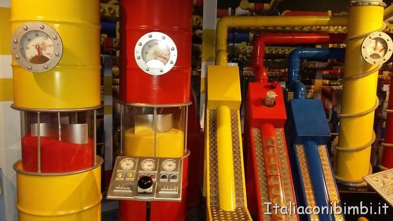 Legoland Discovery Centre Berlino