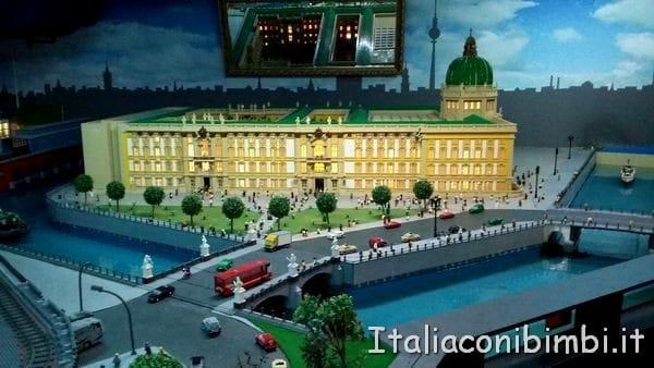 Legoland Discovery Centre di Berlino