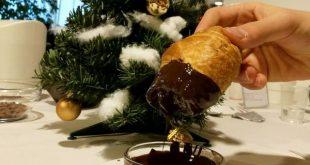 cornetto-con-la-fonduta-di-cioccolato-al-Choco-Hotel-di-Perugia