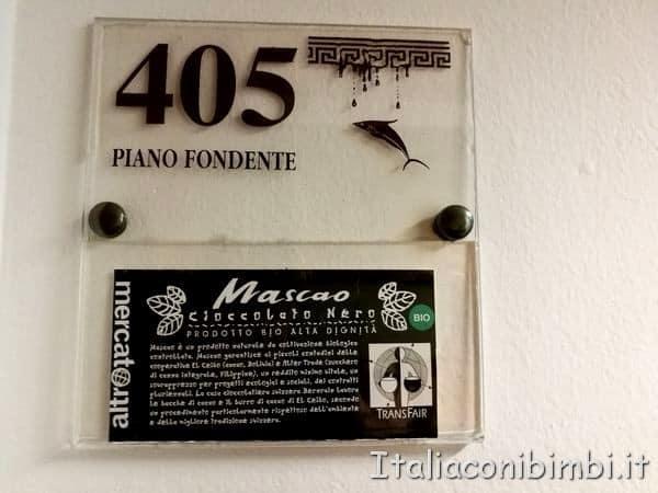 etichette-delle-camere-dellEtruscan-Choco-Hotel-di-Perugia